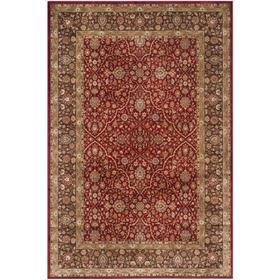 Persian Garden Power Loomed Rug