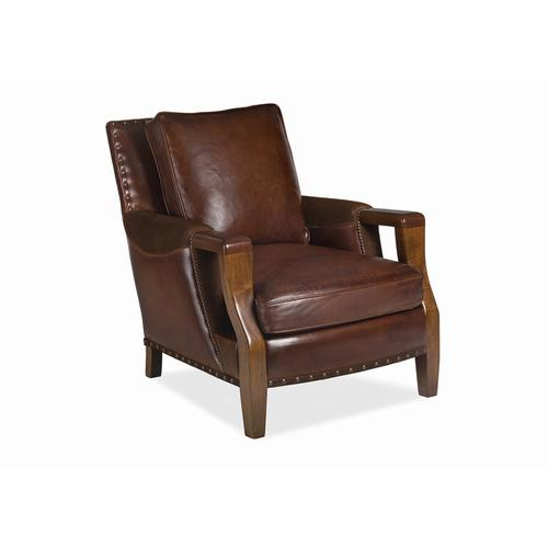 Kneemore Chair w/ Top Panel