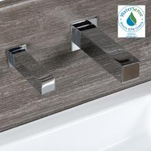 See Details - Wall-mount electronic Bathroom Sink faucet for cold or premixed water. Recommended mixing valves sold separately: EX20A or EX25A.