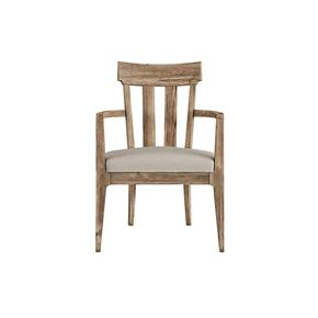 A.R.T. Furniture Passage Arm Chair Slat Back