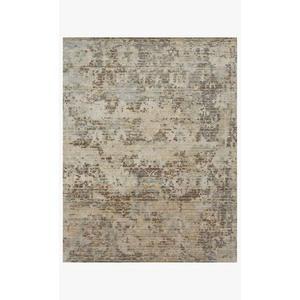 Gallery - OC-01 Mist / Moss Rug