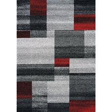 Freemont 8716 Grey Red 8 x 11