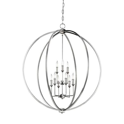 Corinne Extra Large Pendant Oil Rubbed Bronze