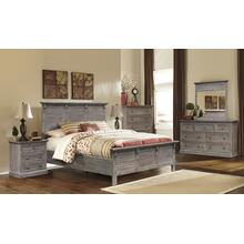 CF-3000 Bedroom  5 Piece Bedroom Set
