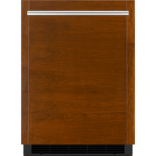 """See Details - 24"""" Under Counter Refrigerator, Panel Ready"""