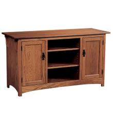 View Product - Mission Media Cabinet