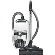 Blizzard CX1 Cat & Dog PowerLine - SKCE0 - Bagless canister vacuum cleaners with turbo brush for hard floor and low, medium-pile carpeting.