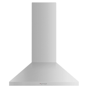 """Fisher & PaykelWall Range Hood, 36"""", Pyramid Chimney"""