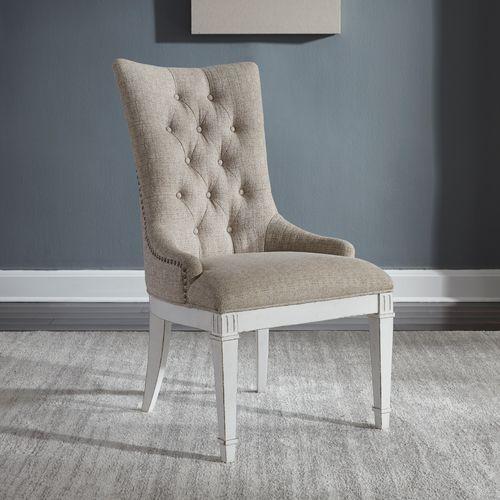 Liberty Furniture Industries - Hostess Chair