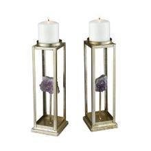 Ekaterina Candle Holders
