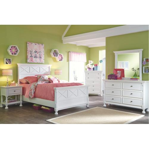 Kaslyn Chest of Drawers