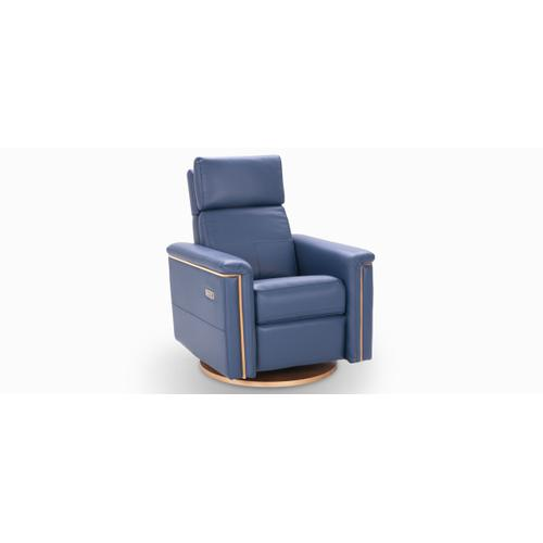 Melbourne Swivel rocking motion chair 043