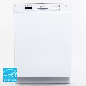 "Avanti24"" Built In Dishwasher"