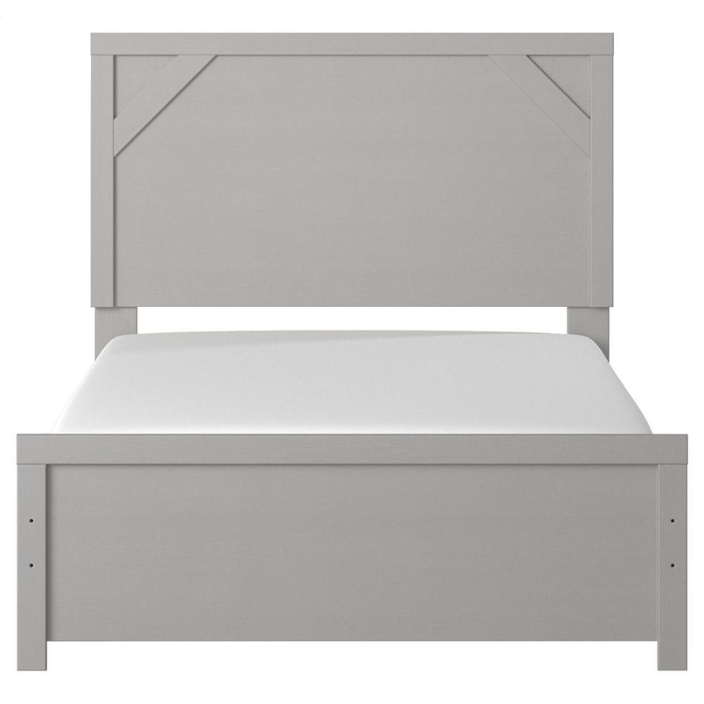 Cottonburg Full Panel Bed