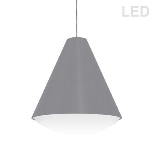 Product Image - 14w Pendant, Grey