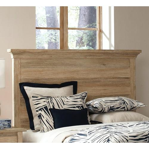 Cimarron Queen Panel Headboard