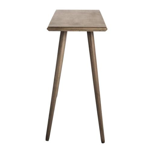 Safavieh - Marshal Console Table - Desert Brown