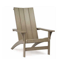 See Details - Contemporary Adirondack Chair