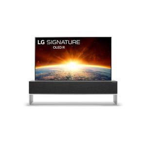 LG AppliancesLG SIGNATURE OLED TV RX - 4K HDR Smart TV - 65'' Class (64.5'' Diag)