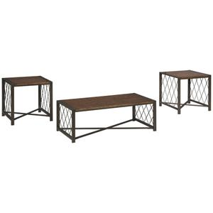 Harpan Table (set of 3)