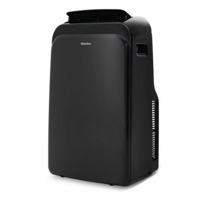See Details - Danby 13,000 BTU (10,000 SACC) 4-in-1 Portable Air Conditioner with ISTA-6 Packaging