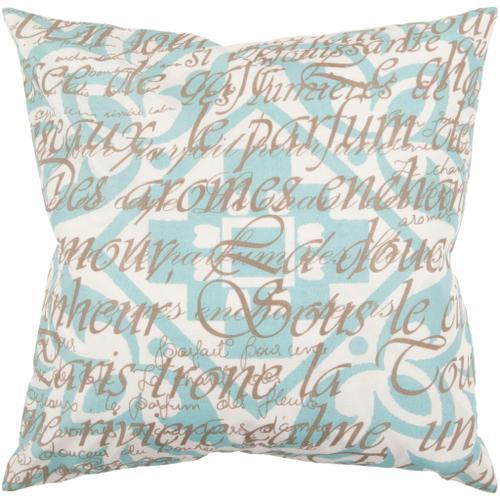"Surya - Decorative Pillows JS-045 22""H x 22""W"