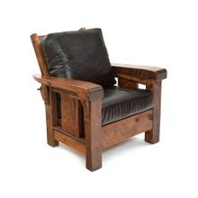 View Product - Sequoia Lounge Chair - Shown In Morris Style