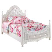 Exquisite Full Poster Bed Product Image