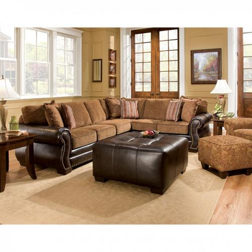 Furniture of America - Dexter Sectional