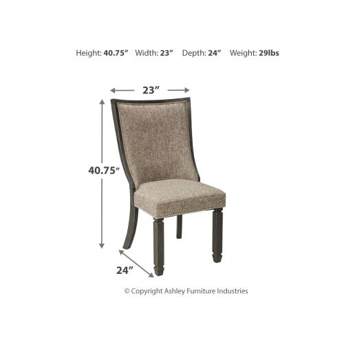 Tyler Creek Dining Chair