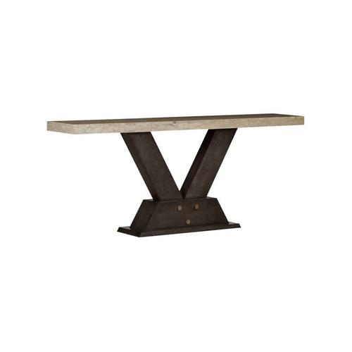 Woodwright Breuer Console Table