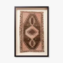 Product Image - 0351180002 Vintage Turkish Rug Wall Art