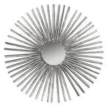Shanira Mirror - Silver