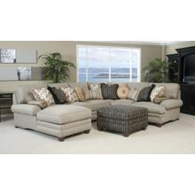 See Details - 375 Sectional