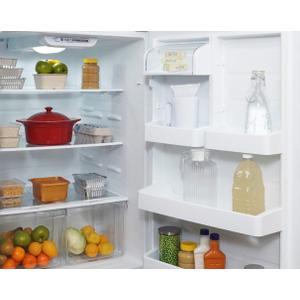 Danby 18 Cu. Ft. Apartment Size Refrigerator