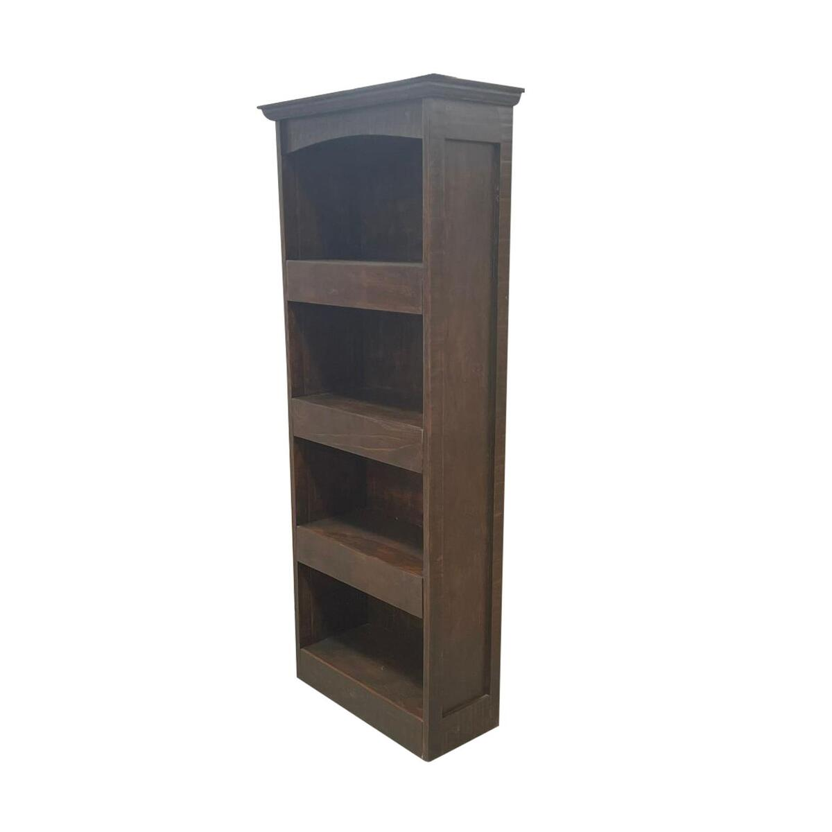 """See Details - 84"""" Bookcase with Drawers (MOQ 3)"""