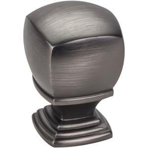 """1"""" Overall Length Cabinet Knob. Product Image"""