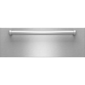 "30"" Professional Warming Drawer Front Panel - M Series"
