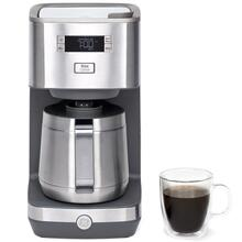 See Details - GE Drip Coffee Maker with Thermal Carafe