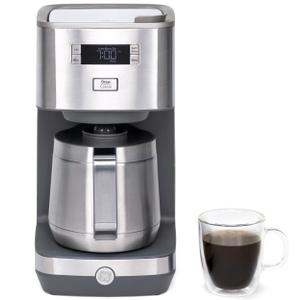 GEGE Drip Coffee Maker with Thermal Carafe