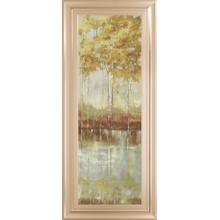 """Reflections I"" By Allison Pearce Framed Print Wall Art"