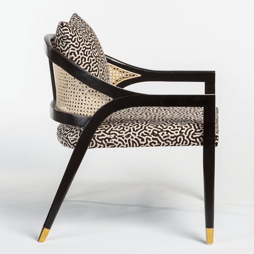 Sumatra Occasional Chair