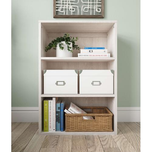 """Signature Design By Ashley - Dorrinson 36"""" Bookcase"""