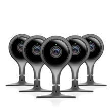 Nest Cam 5 Pack