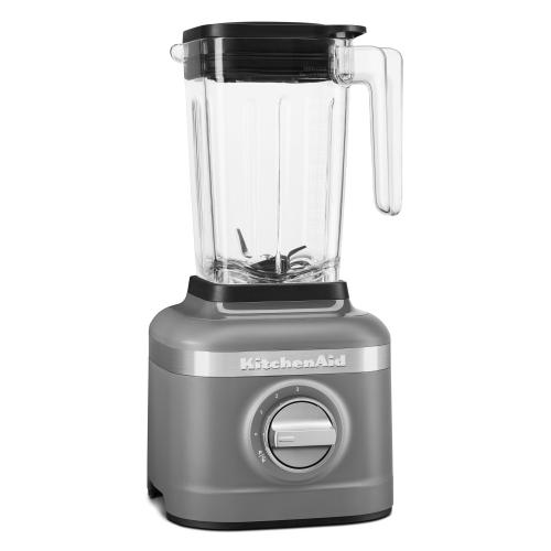 K150 3 Speed Ice Crushing Blender - Matte Charcoal Grey