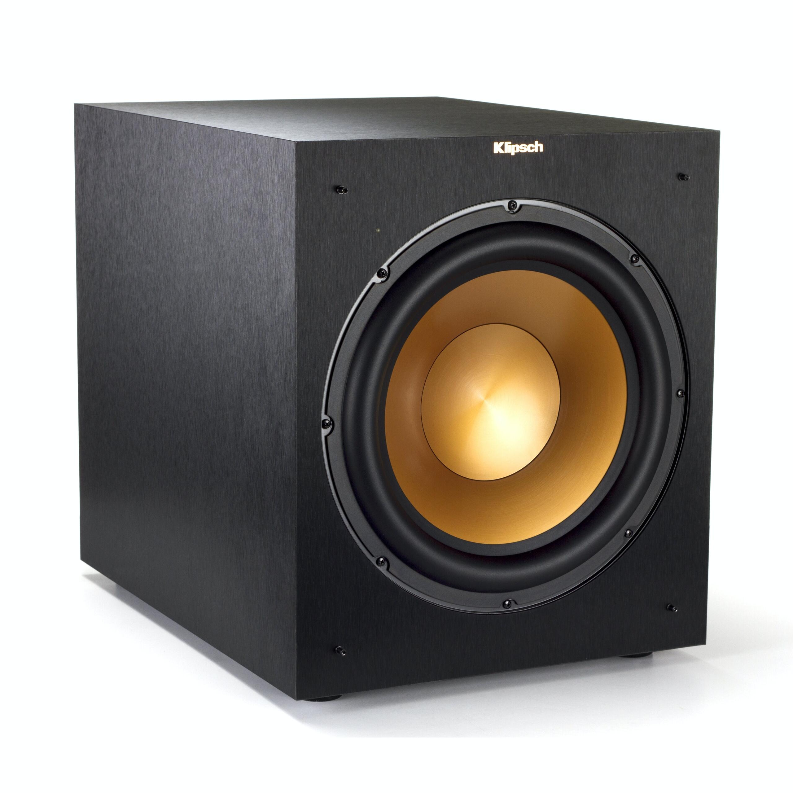 R-12SWi Wireless Subwoofer