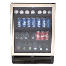 See Details - 130 Can Beverage Center