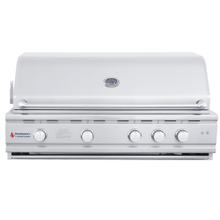 """See Details - 42"""" Cutlass Pro Drop-In Grill - RON42A - Natural Gas"""