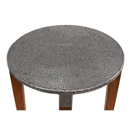 The Burnford Table