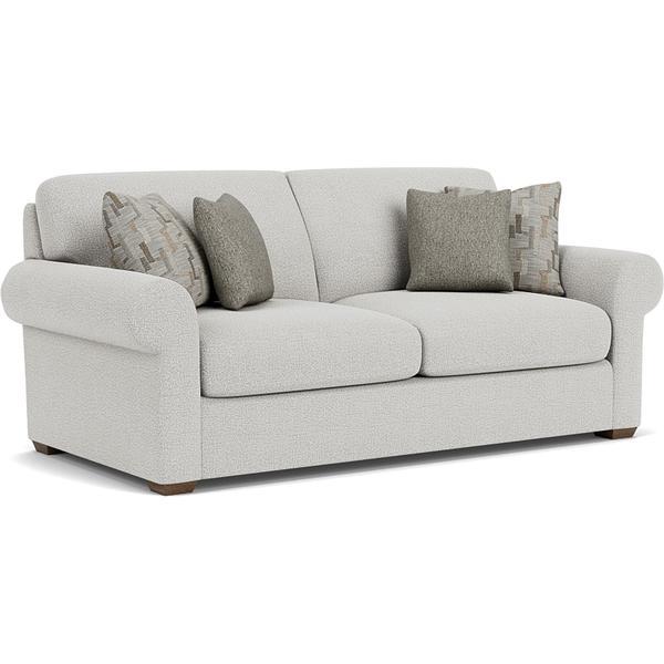 See Details - Randall Two-Cushion Sofa